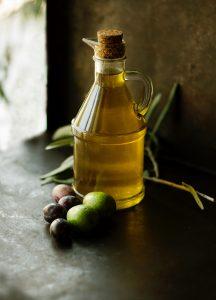 olivy a olivovy olej